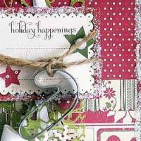 Make Christmas Invitations