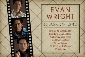 Graduation invitation verses and poems graduation invitation filmwisefo