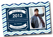 graduation photo invitations