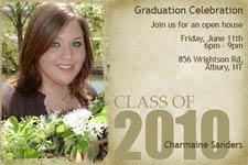 graduation invite 2