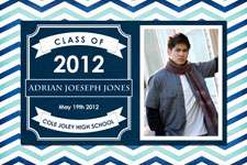 graduation photo announcements