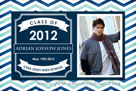 Free Printable Graduation Invitations – Order Graduation Invitations