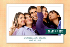 universtiy graduation invitations