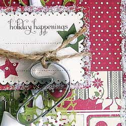 Make Christmas Invitations