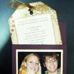 Make Wedding Shower Invitations