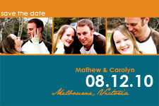 Forever Save the Date