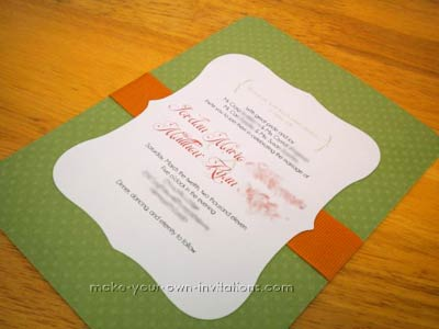 Wedding Site on Simple Wedding Invitations   Wedding Website Examples