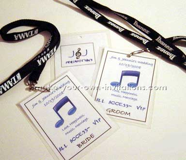 Perfect Make Your Own Invitations Idea How To Make A Concert Ticket