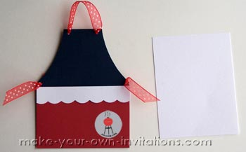 How to make Fourth of July Invitations