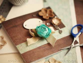 make your own invitations homemade and printable invites