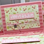 Name Day Invitations