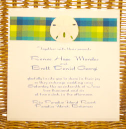 tropical wedding invitations 2